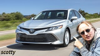 Watch This Before Buying a Hybrid Car