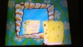 Spongebob snail transformaiton