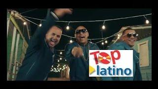 TOP 40 Latino 2015 Semana 26 - Top Latin Music Junio