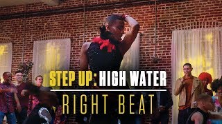Right Beat | Step Up: High Water (Official Soundtrack)