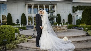 Muslim Wedding New York - Leonard's Palazzo