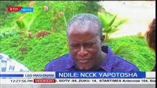 Viongozi Ukambani wapiga pendekezo la NCCK