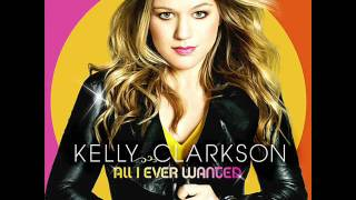 Don't Let Me Stop You - Kelly Clarkson