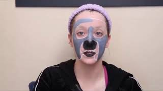 Jenna Marbles being ICONIC for two minutes straight