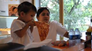 Looking For Food - #Part Two Pizza Place Kemang