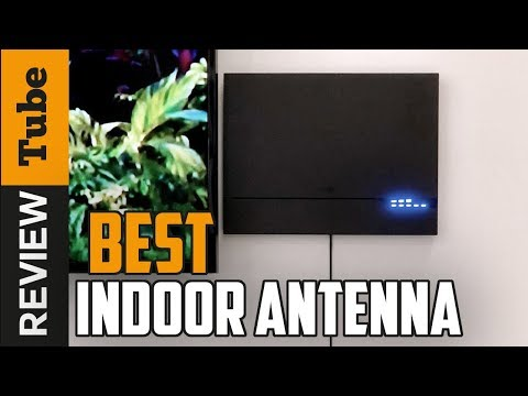 Best Indoor HDTV Antenna – Digital TV