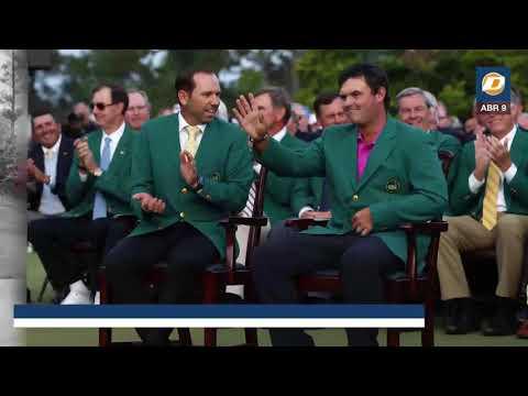 La Historia de la Chaqueta Verde de Campeon del Masters de Augusta