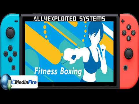 Fit Boxing-Nintendo Switch XCI NSP Free Download-Pre release