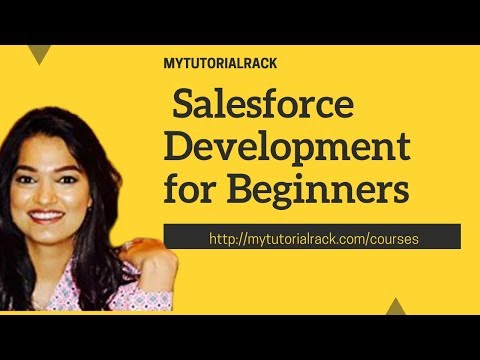 Salesforce Developer training for beginners: What is Batch Apex ...