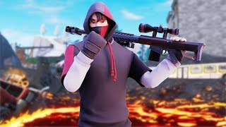 Love Scenario (Ikon)   Fortnite Montage