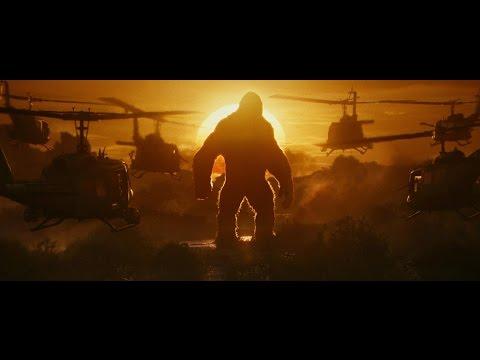Kong: La Isla Calavera