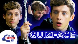 Troye Sivan Has A Meltdown Whilst Playing Quiz | Quizface | Capital