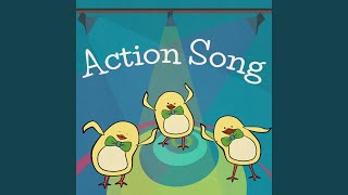 Action Song (Instrumental)