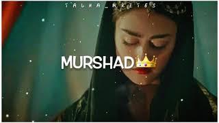 Murshad poetry status |Halima Sultan sad shairi whatsapp status |Murshid sad poetry whatsapp status