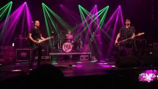Eve 6 - Situation Infatuation - live - Oswego, IL 6/16/17