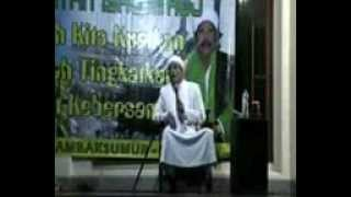 Ceramah Ust Awit Mashuri Wkl Sekjen DPP FPI