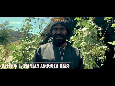 Pendampingan Pertanian Mantan KKB oleh Binmas Noken Polri