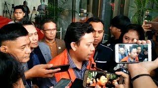 Resmi Kenakan Rompi Oranye KPK, Bupati Cianjur Salahkan Anak Buah