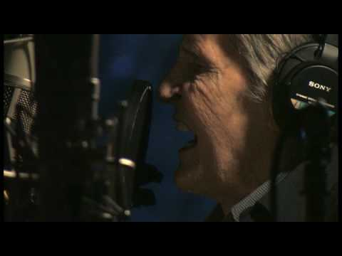 """Levon Helm: The Making of Electric Dirt"""