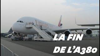 De L'A380 Au Concorde, Pourquoi Ces Avions Révolutionnaires N'ont Pas Duré