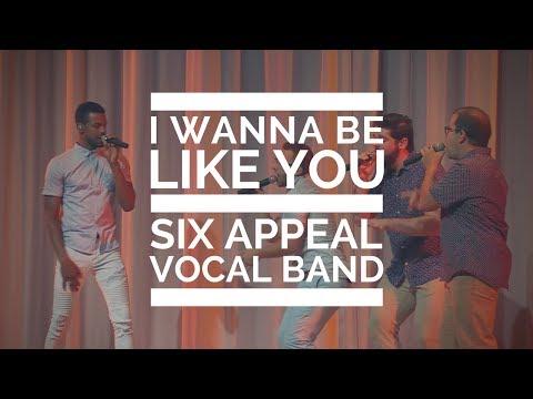 I Wanna Be Like You