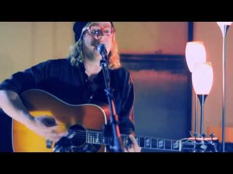 Another video from the Allen Stone shoot!
