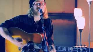 Your Eyes - Allen Stone - Live From His Mother's Living Room
