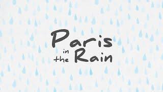 Lauv Paris In The Rain