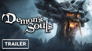 Demon's Souls Remake é anunciado para PS5