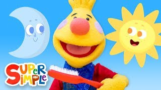 Brush Your Teeth | Sing Along With Tobee