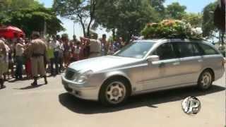 preview picture of video 'Congreso paraguayo despide al fallecido expresidenciable del Unace'