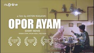 Film Pendek - Opor Ayam
