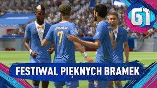 Festiwal PIĘKNYCH bramek! - FIFA 19 Ultimate Team [#61]
