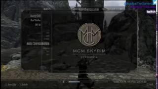 Skyrim Mod Showcase:  Bounty Gold