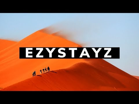 EZYSTAYZ – A Global Holiday Rental Platform Powered by Crypto!