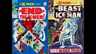 X-Men Capítulo 76: The X-Men #46 | The X-Men #47