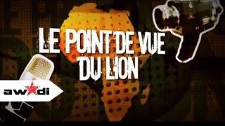Le point de vue du lion - Didier AWADI