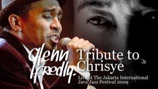 Glenn Fredly 'Kala Cinta Menggoda' Live at Java Jazz Festival 2009