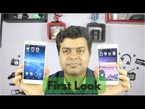 Lava Z10, Z25 First Look, Overview, Not A Review | Gadgets To Use