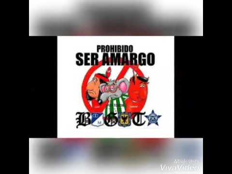 """""""Comandos Azules Distrito capital - Delirio y Carnaval"""" Barra: Comandos Azules • Club: Millonarios • País: Colombia"""