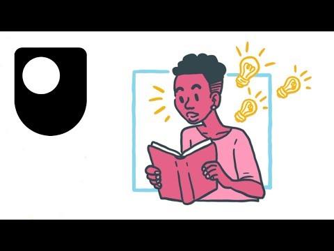 Creative writing & Critical reading (Free Course Trailer) - YouTube