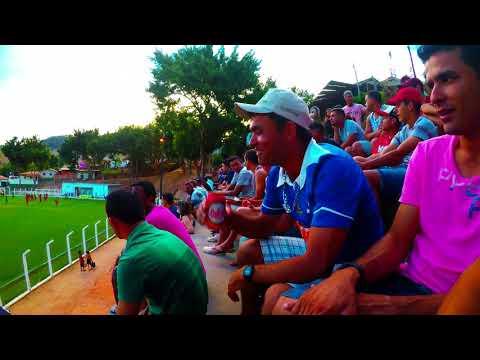 Pocrane 3 vs 1 Barra Manca alvarenga