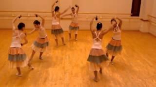 preview picture of video 'Los Panaderos de la Tertulia - Conservatorio Profesional de Danza de Novelda'