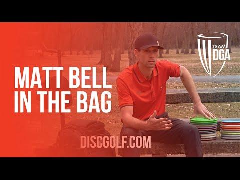 Youtube cover image for Matt Bell: 2020 In the Bag