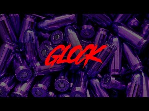 GLOCK' Hard Booming 808 Trap Beat Rap Instrumental | Prod