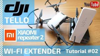 tello wifi extender - Kênh video giải trí dành cho thiếu nhi