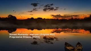Sunset Moments - Halcyon (Original Mix)[PD03]