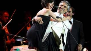 Mio Padre English version (Bocelli).wmv