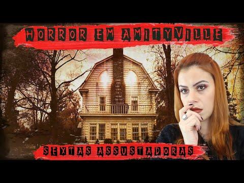 Horror em Amityville - O Casal Lutz - QUEM ERA O VERDADEIRO MAL?