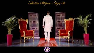 """10 Ans DBN Bazin collection """"Elégance Gagny Lah"""""""